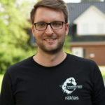 Diakon Niklas Nadolny