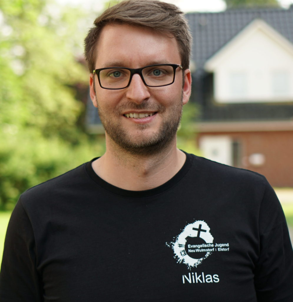 Profilbild Diakon Nadolny